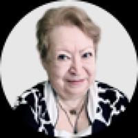 Злата Константинова